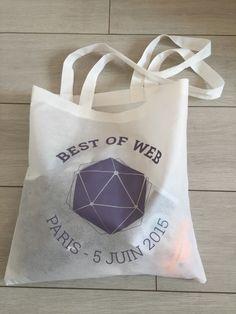Sac Best of Web par 321idCom 2015