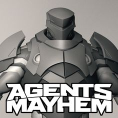 32 Best Aom Agents Of Mayhem Images In 2018 Agents Of Mayhem