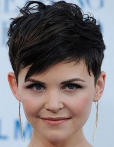 jennifer goodwin short hair | Before and After Haircut at Relik Salon | cable car couture image ...