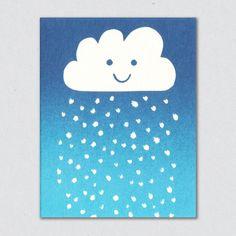 Image of Snow Cloud