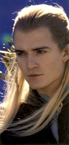 Photo of Prince Legolas for fans of Legolas Greenleaf.