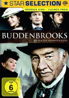 Die Buddenbrooks [Import allemand]: Amazon.fr: Armin Müller-Stahl, Jessica Schwarz, August Diehl, Mark Waschke, Iris Berben, Heinrich Breloe...