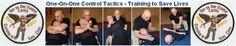 One On One Control Tactics  Taiho Jutsu