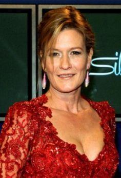 Susanne von Borsody Schauspielerin / actress