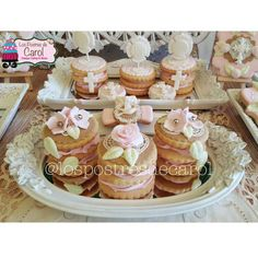 Vintage / Retro First Communion Party Ideas | Photo 1 of 14