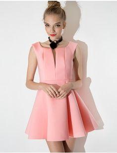 Spring Fling Dress