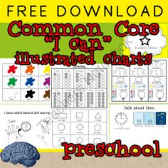 "STAR Binder - Preschool Edition   from Selma Dawani Educational Therapy on TeachersNotebook.com (12 pages)  - The STAR binder is a set of reference sheets to use with preschoolers and kindergartners during circle time. I like to use each sheet as ""I can"" statements before and after introducing lessons, so that the student has a type of anchor chart they"