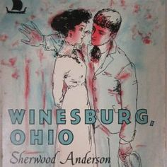hands winesburg ohio essay