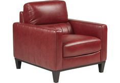 Awesome Red Leather Chairs , Fresh Red Leather Chairs 39 For Your Living  Room Sofa Ideas