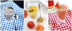 ChilliBite.pl - motywuje do gotowania!: Najzdrowszy kisiel świata Pudding, Desserts, Food, Tailgate Desserts, Deserts, Eten, Puddings, Postres, Dessert