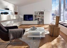 Marvelous Ausdrucksvolle M bel kommen von h lsta Elegante Solisten wie das Highboard oder eine ganze Wohnwand hochwertige Wohnzimmerm bel schaffen Atmosph re