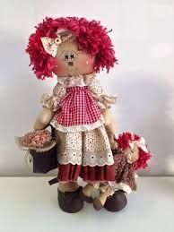 Resultado de imagen para raggedy dolls