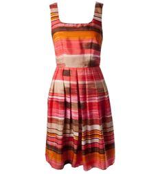 Adorable Ricki's summer dress.