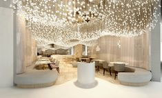 RESTAURANT AND BAR FOR HOTEL C on Behance