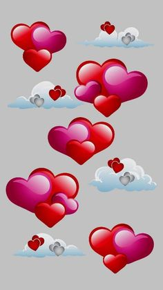 Already needed - Angela - Valentinstag Heart Wallpaper, Love Wallpaper, Cellphone Wallpaper, Wallpaper Backgrounds, Iphone Wallpaper, Valentines Day Wallpaper Phone Wallpapers, Love Heart Images, Love You Images, Coeur Gif