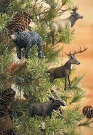 Christmas Wilderness