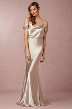 Fabulous Art Deco Bridesmaid Dresses