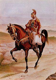 Theodoros Kolokotronis! Greek Independence, Greek Warrior, Greek History, Greek Culture, Acropolis, In Ancient Times, Ancient Greece, Historical Photos, Mythology