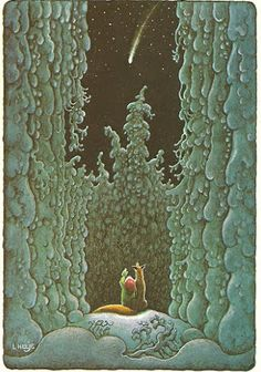 Lennart Helje | Mustikkataukoja