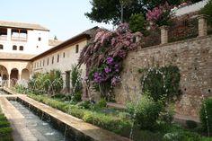 Alhambra  Photo by ConnyvdHvL