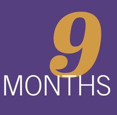 9 months quit smoking!!!