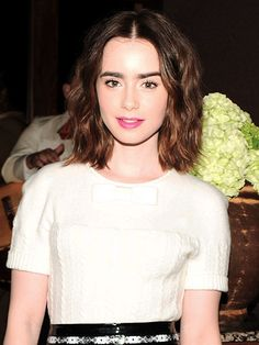 The Ultimate Guide to Getting Perfect Brows (like Lily Collins!)
