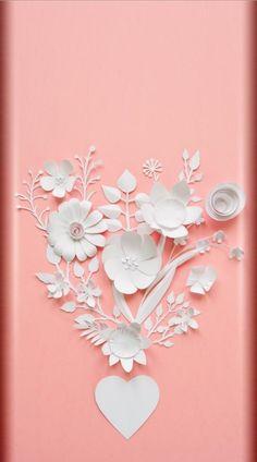 Paisley Wallpaper, Flower Background Wallpaper, Butterfly Wallpaper, Heart Wallpaper, Love Wallpaper, Wallpaper For Your Phone, Cellphone Wallpaper, Iphone 7 Wallpapers, Cute Wallpapers
