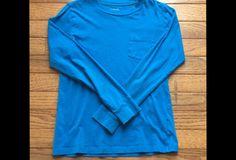 Check out this listing on Kidizen: Crewcuts Blue Long Sleeve T-Shirt via @kidizen #shopkidizen