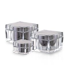 Custom packaging for cosmetic and beauty products by APC Packaging. Our offering includes airless, bottles, jars, droppers, closures and color cosmetics. Bottles And Jars, Custom Packaging, Custom Items, Tubs, Decorative Boxes, Cosmetics, Beauty, Bathtubs, Soaking Tubs