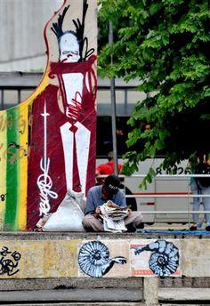 Kriebel - Sao Paulo ( Brazil )