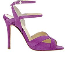 Maggie Ankle-Strap Sandals