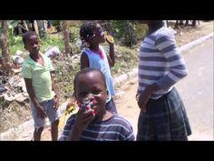 One Hundred for Haiti ROTARY Presentation by Greg Bennick - YouTube