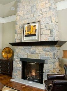 Pictures Of Stone Fireplaces Stephanie Close Kelly Reece Without Wrap Around Mantle