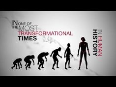 Digital transformation: are you ready for exponential change? Futurist Gerd Leonhard, TFAStudios - YouTube