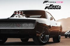 Fast and furious 7 game is basically a add on to forza 2 (only on xbox one/360)  free till april 10 also