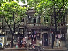 Old Charm of Guangzhou Overseas Chinese, Visit China, Guangzhou, All Over The World, Charmed, Explore, Travel, Viajes, Destinations