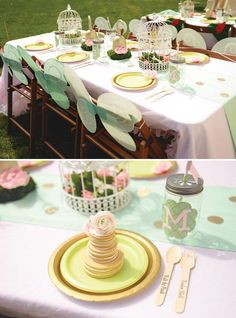 Magical Neverland Birthday Party {Peter Pan} // Hostess with the Mostess®