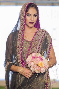 Purple & Olive RDC-INDIAN-PAKISTANI-WEDDING-FASHION
