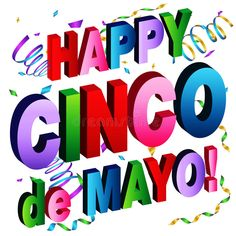 Happy Cinco De Mayo Message Stock Vector - Illustration of happy, vector: 70755702 Family Night, Holiday Themes, Mothers Day Crafts, Holiday Wishes, Positive Quotes, Messages, Illustration, Happy, Fictional Characters