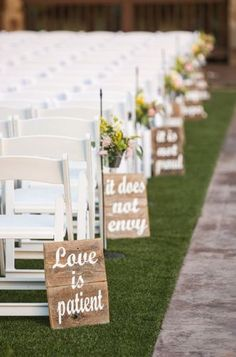 Take A Look At The Best Rustic Wedding Decorations In Photos Below And Get Ideas For Your