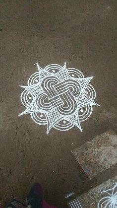 Ideas Flowers Vector Sketch For 2019 Rangoli Designs Latest, Simple Rangoli Designs Images, Rangoli Border Designs, Small Rangoli Design, Rangoli Patterns, Rangoli Ideas, Rangoli Designs Diwali, Rangoli Designs With Dots, Rangoli With Dots