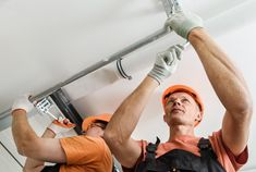 We are offering the highest quality products and five-star service to all of our customers, and we have a BEST PRICE GUARANTEE. Garage Door Spring Repair, Garage Door Torsion Spring, Garage Doors For Sale, Garage Door Opener Repair, Garage Door Company, Best Garage Doors, Garage Door Springs, Precision Garage Doors, Action Door