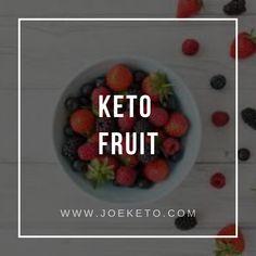 Raspberry Recipes, Blueberry Recipes, Lemon Recipes, Keto Fruit, Fruits Images, No Carb Diets, Blueberry Cobbler Recipes