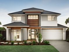 Arden Homes' palatial Toulouse 43 is a double storey home designed without compromise.