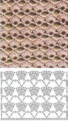 filet crochet Reina Vierhouten's media content and analytics - Hexagon Crochet Pattern, Crochet Diagram, Crochet Chart, Crochet Squares, Crochet Motif, Crochet Flower, Crotchet Stitches, Crochet Stitches Patterns, Crochet Designs