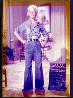 Marilyn Monroe: test photo per Something's Got to Give