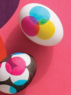 25 Easter Egg Decorating Ideas & Creative Designs - Great Ideas : People.com
