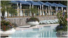 Wequassett Inn, Harwich, MA A wonderful honeymoon destination.