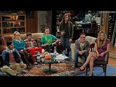 Just dance! 'The Big Bang Theory' on-set flash mob