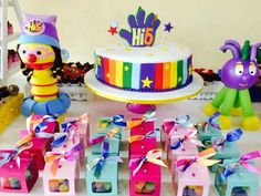 5th Birthday Party Ideas Baby First Happy Hi Five Babys